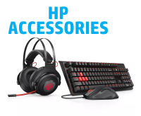 Hp Accessories