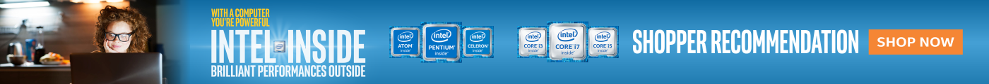 Office Everything - Intel Ads Banner - Hot Sales