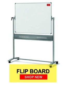White Boards Banner