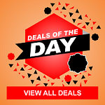 Deals of the Day Banner